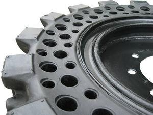 neumático para maquinaria de construcción / para minicargadora / para minicargadora compacta / para manipulador telescópico