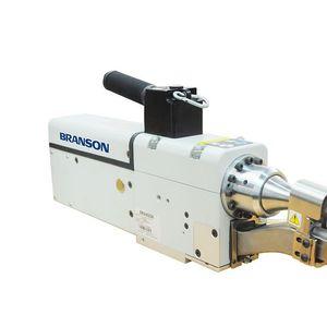 máquina de soldar por ultrasonidos / AC / automática / de metal