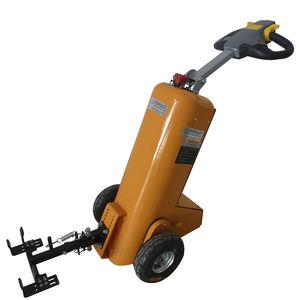 tractor de remolcado / eléctrico / de dos ruedas / con operador a pie