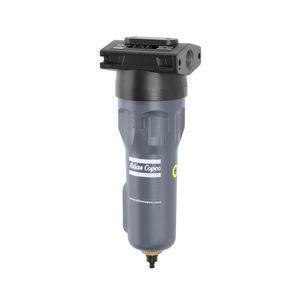 filtro de aire comprimido / de vapor de aceite / de carbón activado / de alta eficacia
