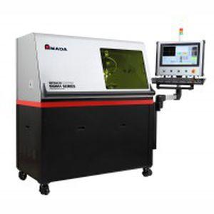 máquina de corte para metal / para granito / láser de fibra / de tubos