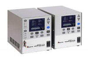 soldadora de descarga de condensador / inverter / con pantalla integrada / pulsada DC