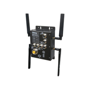 router celular / para red / RS232 / LAN