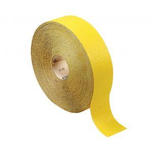 rodillo abrasivo de papel