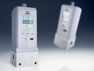 regulador de presión para aire comprimido / monoetapa / de membrana / de aluminio