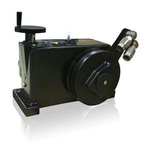 actuador rotativo / eléctrico / compacto / de posicionamiento