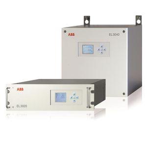analizador de gas / de trazas / de conductividad térmica / en continuo