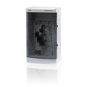 analizador de oxígeno / de concentración / en continuo / automático