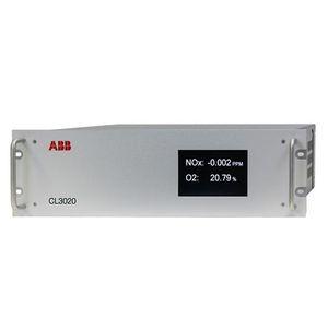 analizador de óxidos de nitrógeno / de combustión / benchtop / NDIR