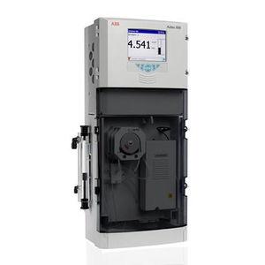 analizador de amoníaco / de agua / de aguas residuales / de concentración