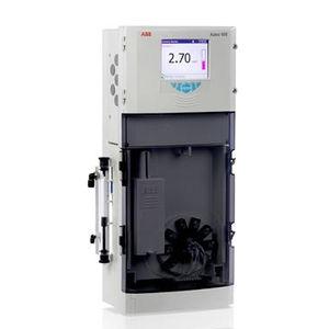 analizador de agua / de aguas residuales / de amoníaco / de concentración