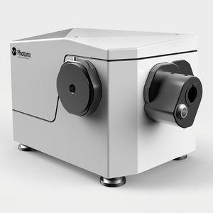 filtro óptico paso banda