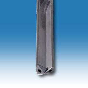 broca monobloque / multiusos / de carburo / con fluido de refrigeración interno