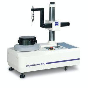 máquina de medición de forma
