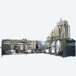 esterilizador de proceso