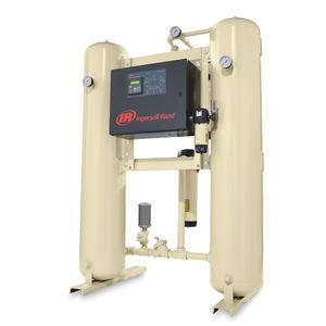 secador de aire comprimido por adsorción sin aporte de calor