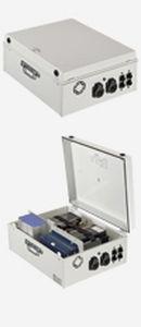 alimentación eléctrica DC/DC / de emergencia por baterías