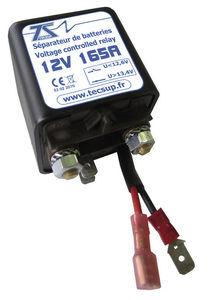 aislador de batería / de potencia