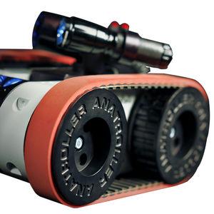 robot de limpieza para conductos y tuberías