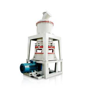 línea de producción de molino de cilindros