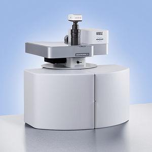 microscopio Raman