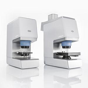 microscopio FTIR