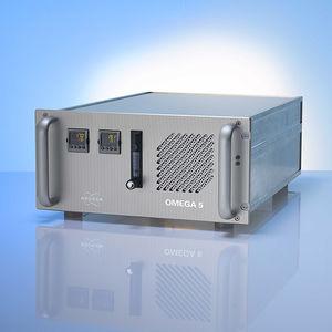 analizador de gas / de concentración / de identificación / compacto