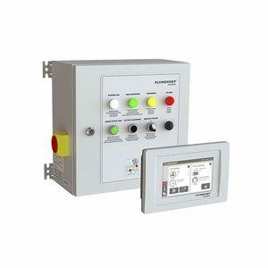 sistema de control digital