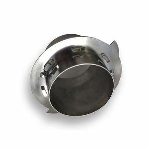 boquilla de extracción de gases de escape