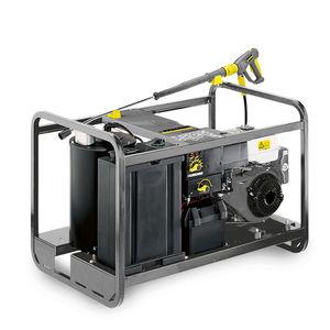 limpiador de agua caliente