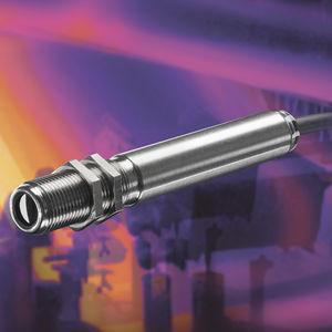 sensor de temperatura de infrarrojos