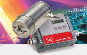pirómetro digital / con pantalla LCD / compacto / USB