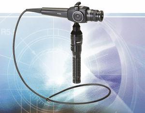 endoscopio flexible / industrial / portátil