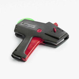 etiquetadora de 1 línea / manual / compacta / portátil