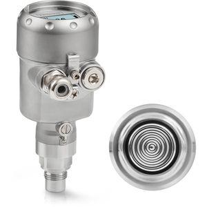 transmisor de presión diferencial / de galga extensométrica / piezorresistivo / HART