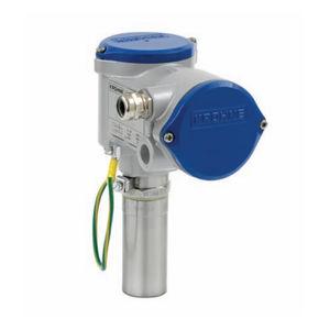 controlador de caudal electromagnético