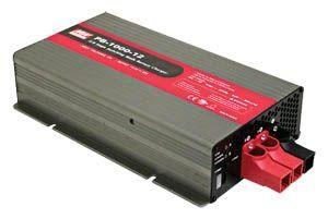 cargador de baterías ácido-plomo