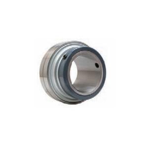 rodamiento de rodillos / de rótula / inserto / de acero