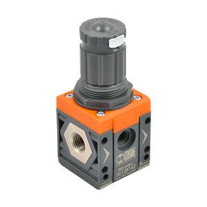 regulador de presión para aire comprimido