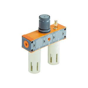 filtro regulador lubricador de aire comprimido