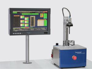 sistema de medición de diámetro