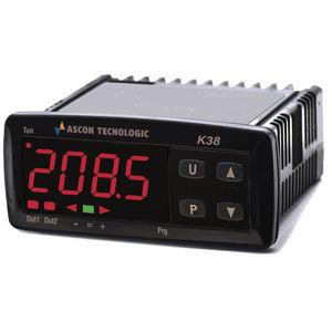 regulador de temperatura digital / programable / PID / de proceso