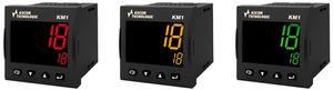 controlador de temperatura digital / de calor / de refrigeración / básico