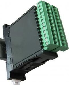 controlador de temperatura digital / PID / programable / configurable