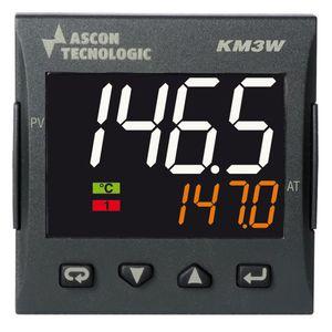 regulador de temperatura digital / doble visualizador led / programable / IP65