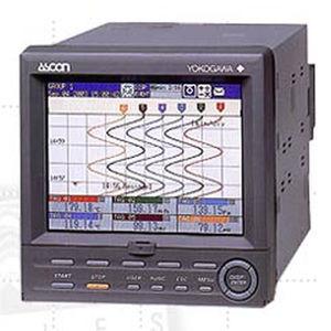 registrador sin papel / digital / universal / de alarma