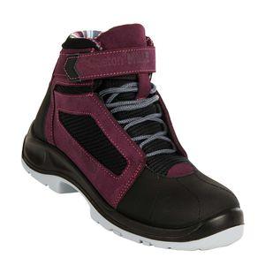 60b7466bfc9 calzado de seguridad de logística y mantenimiento / antideslizante /  antiperforación / a prueba de choques