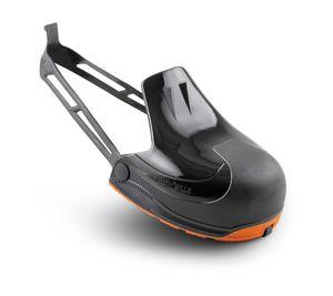 cubrezapatos de trabajo / antiestático / de poliuretano / de PU