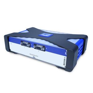 amplificador de señal / de medidas / de adquisición / de precisión