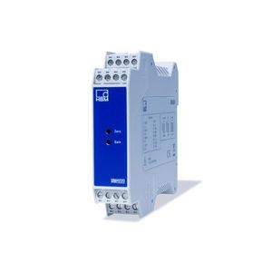amplificador de señal / de medidas / electrónico / para galga extensométrica